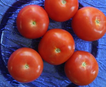 Pomidory po bartodziejsku