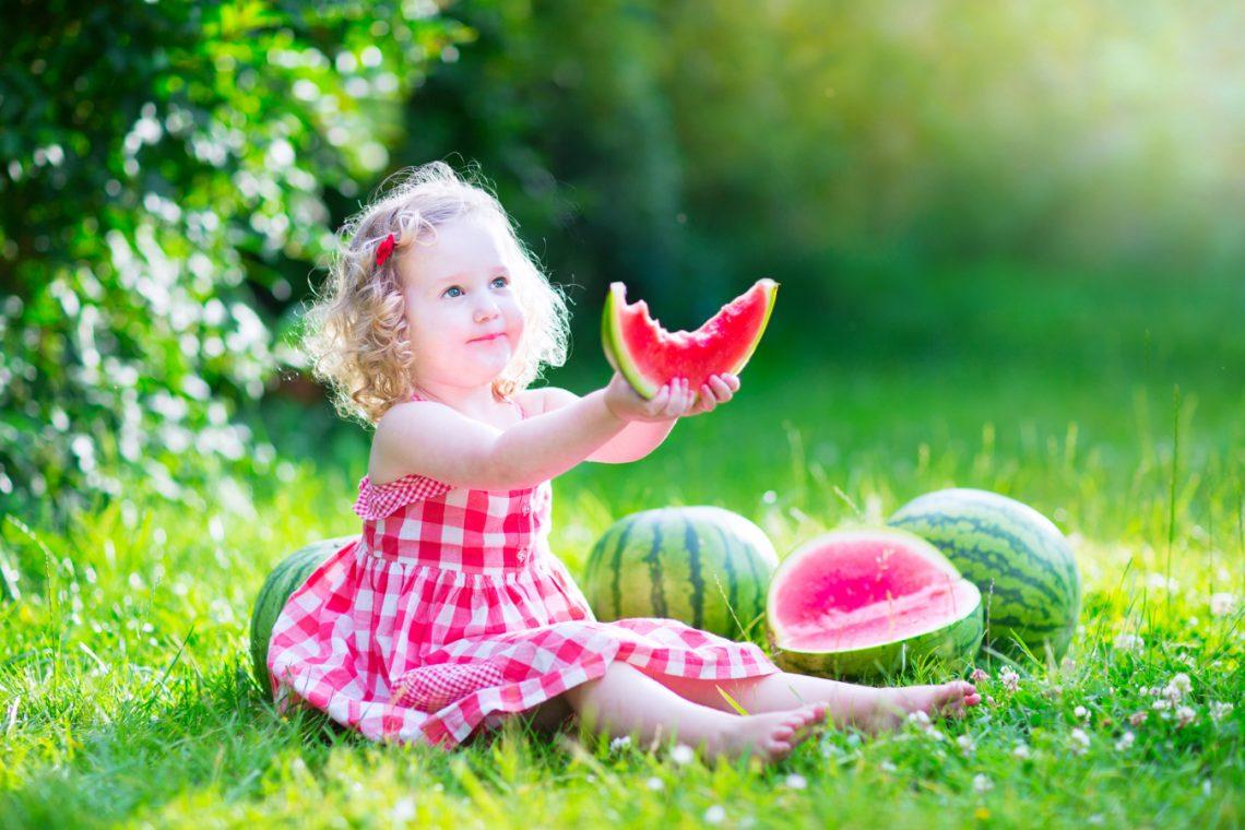 Quiz owocowy