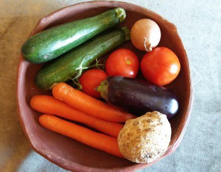 Warzywa z duszą