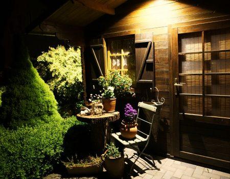 Altany ogrodowe – funkcjonalny dodatek do ogrodu