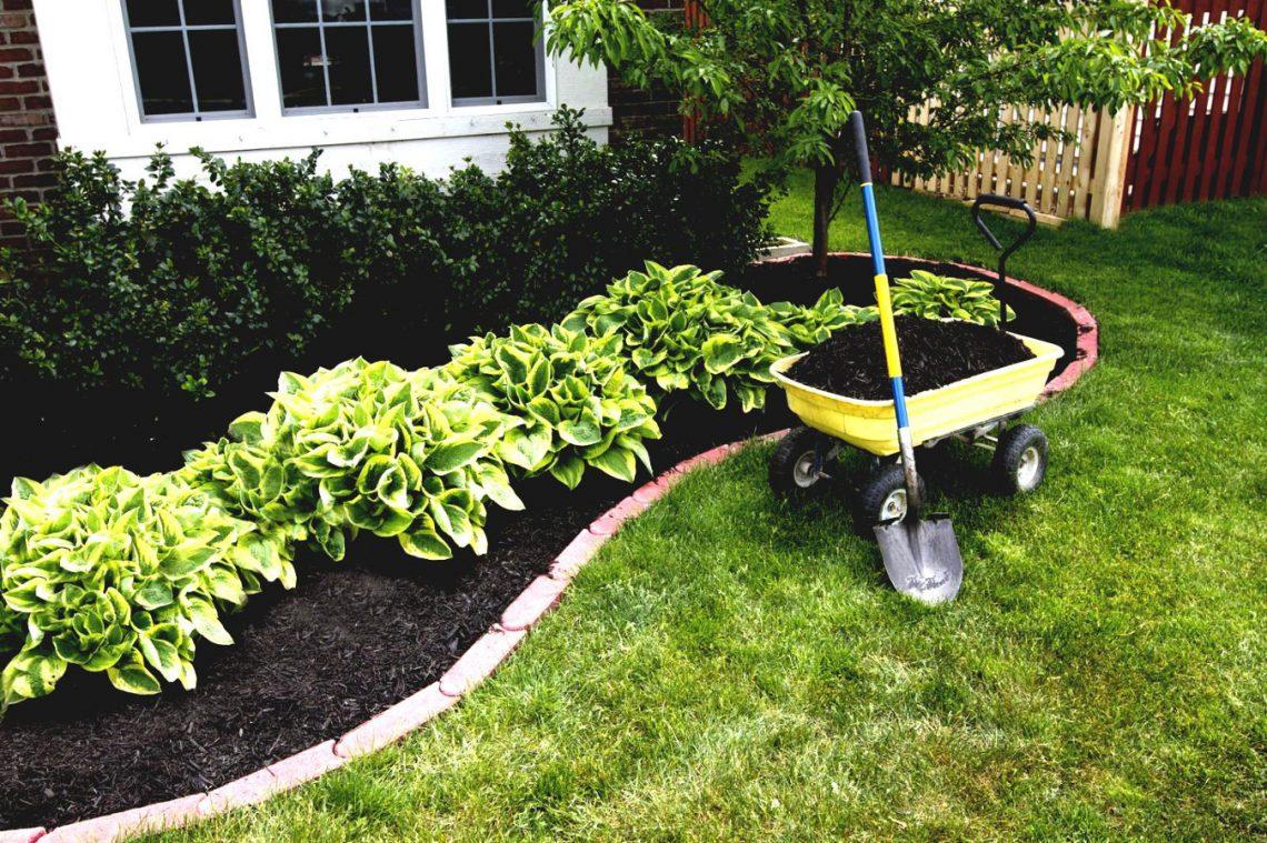 Jak Urządzić Mały Ogród Przy Mieszkaniu Lovely Garden