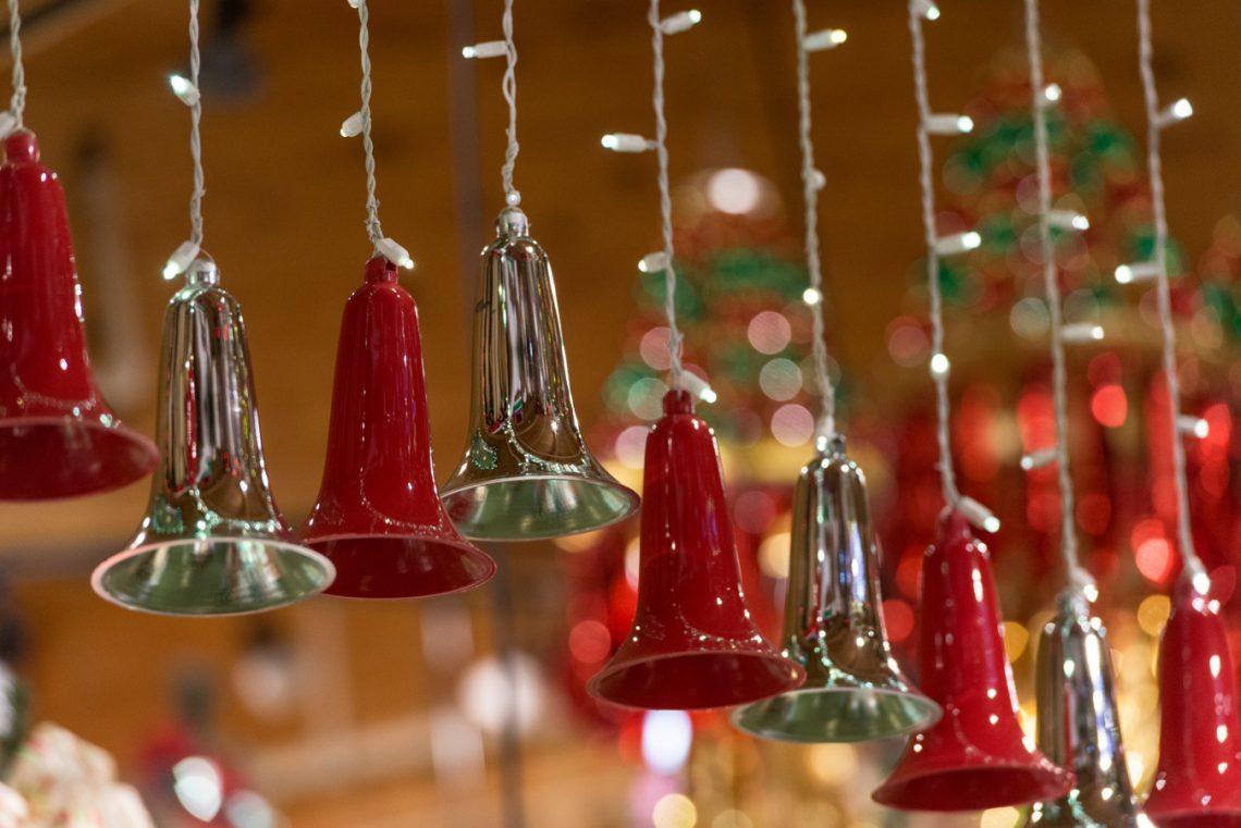 Dzwonki na różne okazje