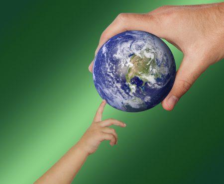 22 kwietnia – obchodzimy Światowy Dzień Ziemi