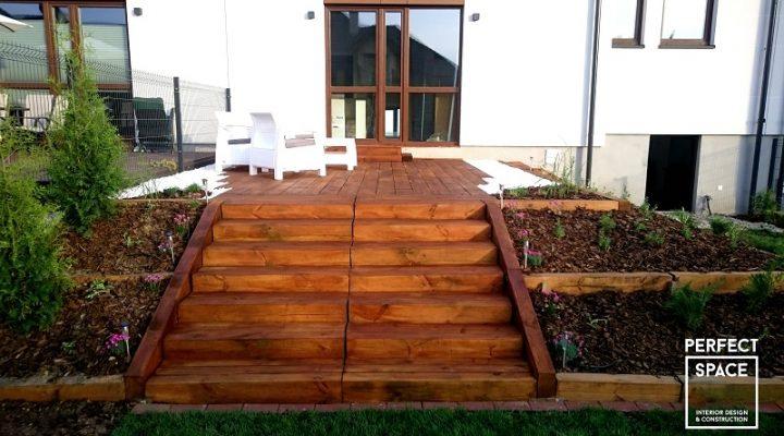 Jak zaprojektować ogród na lato? Trzy praktyczne wskazówki